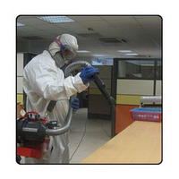 Disinfection & Sanitisation Services image